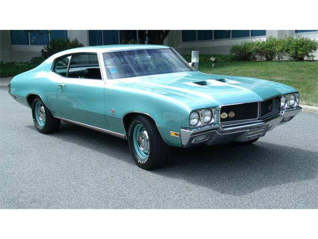 Picture of Classic 1970 Buick GS 455 located in Maryland - $67,900.00 Offered by  - QOKC