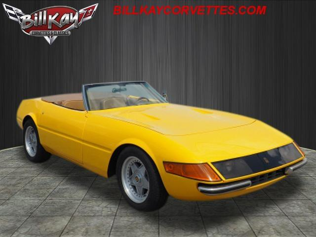 Picture of '73 Ferrari 365 GTB located in Downers Grove Illinois Offered by  - QOKK
