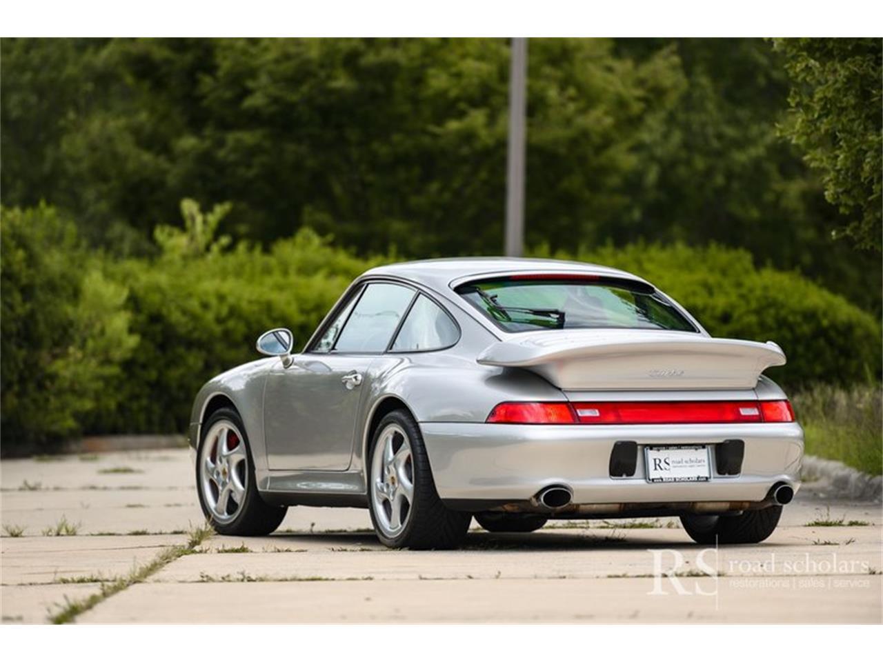 Large Picture of '97 911 - QOKP