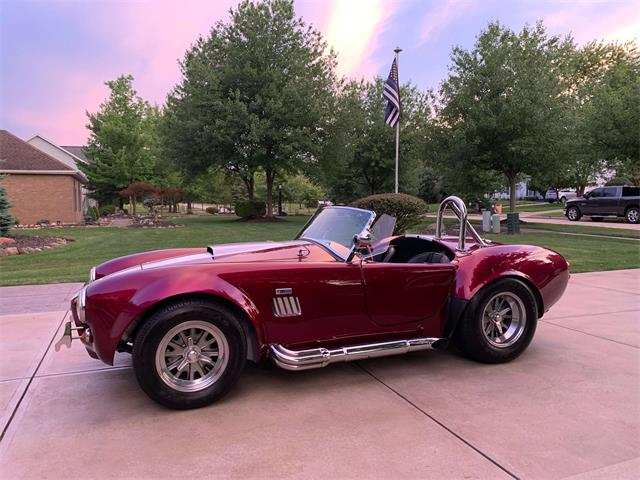 1965 Shelby Cobra For Sale On Classiccars Com
