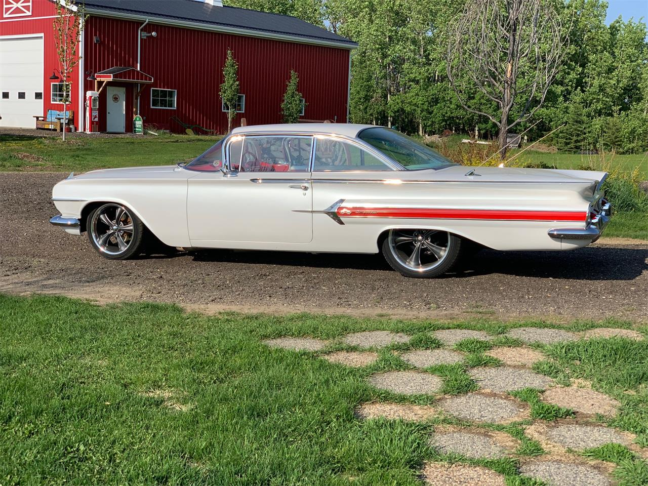 Large Picture of '60 Impala - $47,000.00 - QOLH