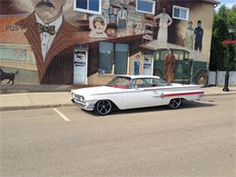 Picture of Classic 1960 Chevrolet Impala - $47,000.00 Offered by a Private Seller - QOLH