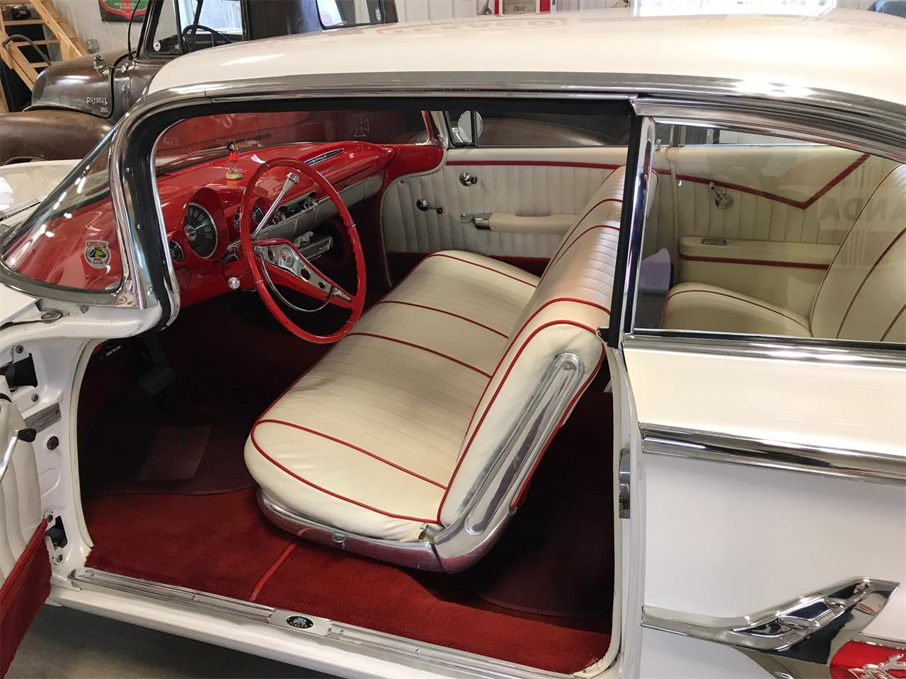 Large Picture of '60 Impala - $47,000.00 Offered by a Private Seller - QOLH