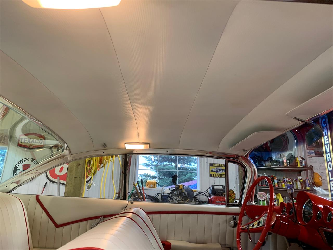Large Picture of Classic 1960 Chevrolet Impala - $47,000.00 - QOLH