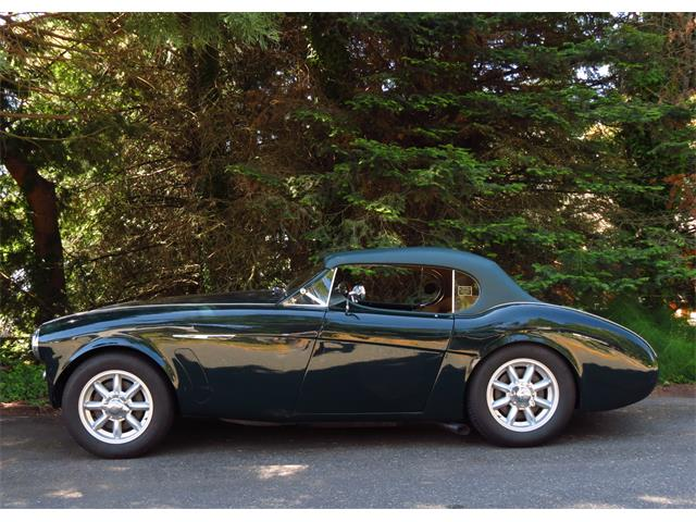Picture of '53 Austin-Healey 100-4 located in Washington Offered by a Private Seller - QOLI