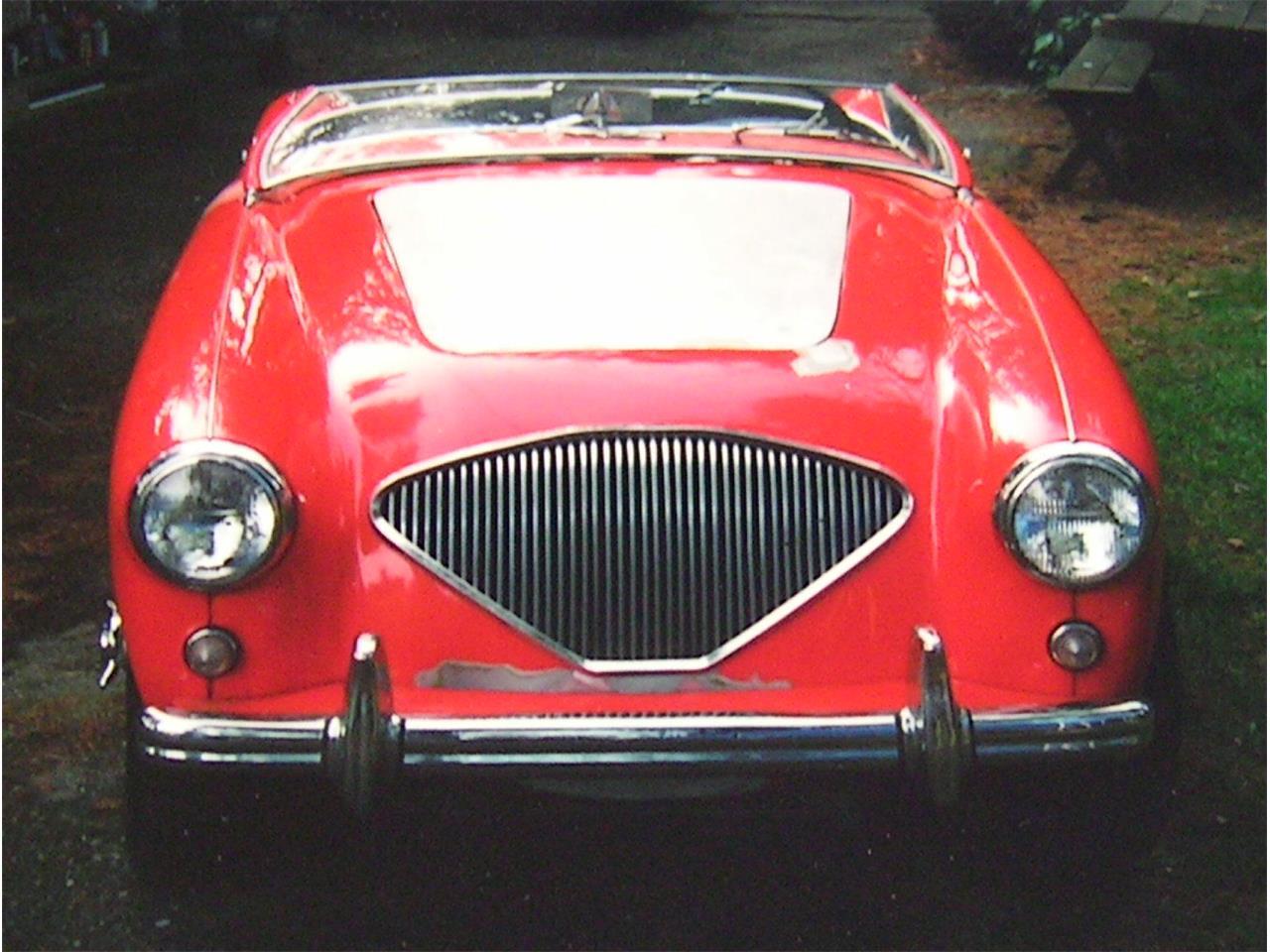 Large Picture of '53 100-4 - QOLI