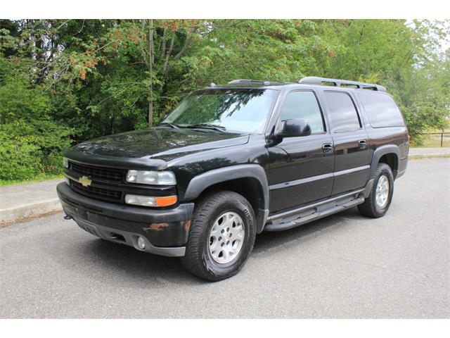 Classic Chevrolet Suburban for Sale on ClassicCars com on