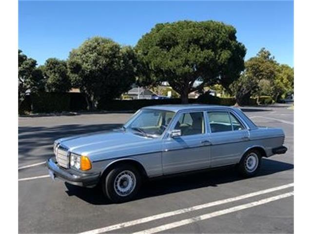 Picture of '80 300D - QL68