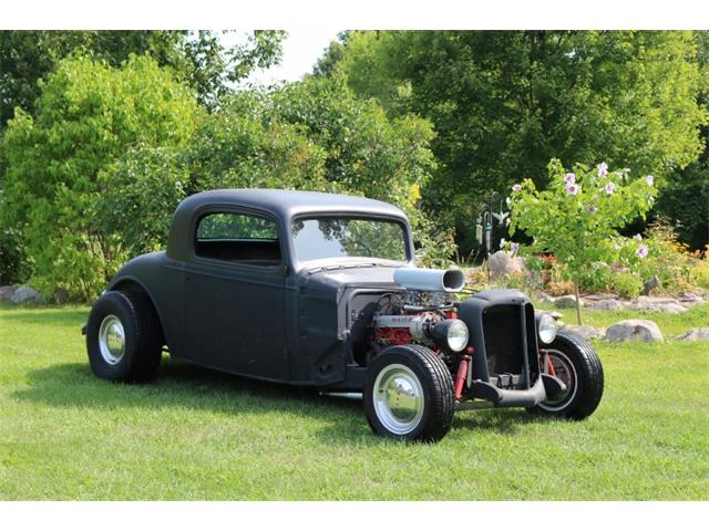 Picture of '34 Buick 2-Dr Coupe - $22,000.00 Offered by  - QOM9