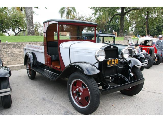 Picture of Classic 1931 Model AA - $30,000.00 Offered by a Private Seller - QOME
