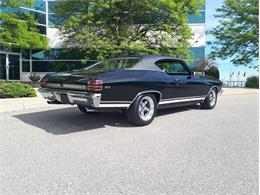 Picture of '69 Pontiac Beaumont located in Toronto Ontario - QOMF