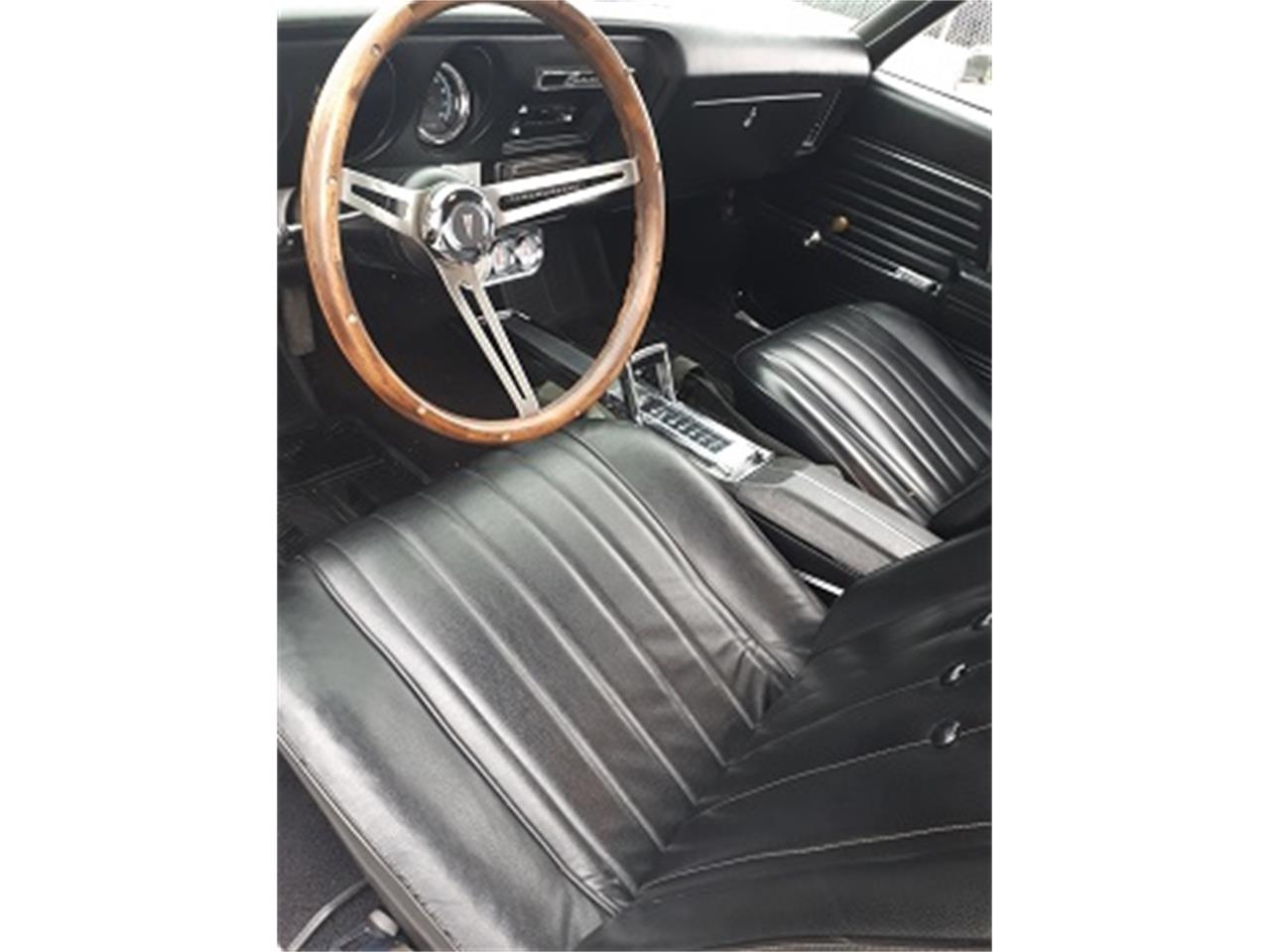 Large Picture of Classic '69 Pontiac Beaumont located in Toronto Ontario Offered by a Private Seller - QOMF