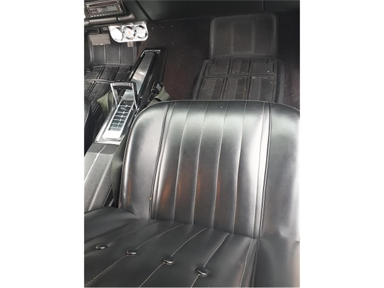 Large Picture of '69 Pontiac Beaumont located in Toronto Ontario Offered by a Private Seller - QOMF