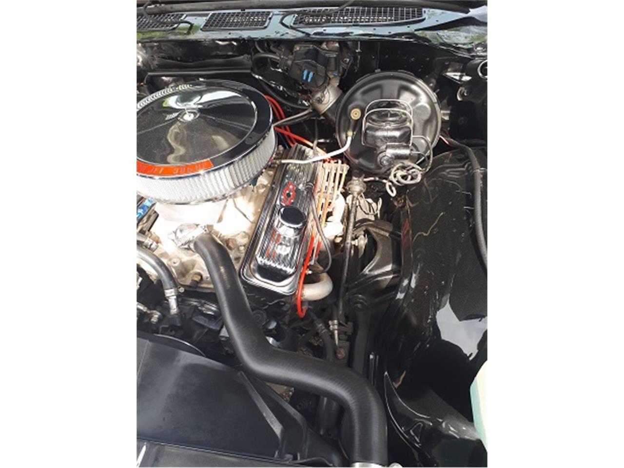 Large Picture of Classic '69 Pontiac Beaumont located in Toronto Ontario - QOMF