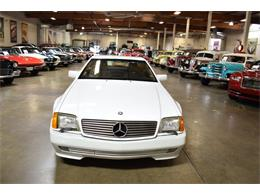 Picture of '90 300SL - QOMG