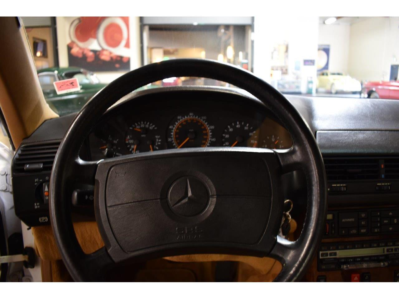 Large Picture of '90 300SL - QOMG