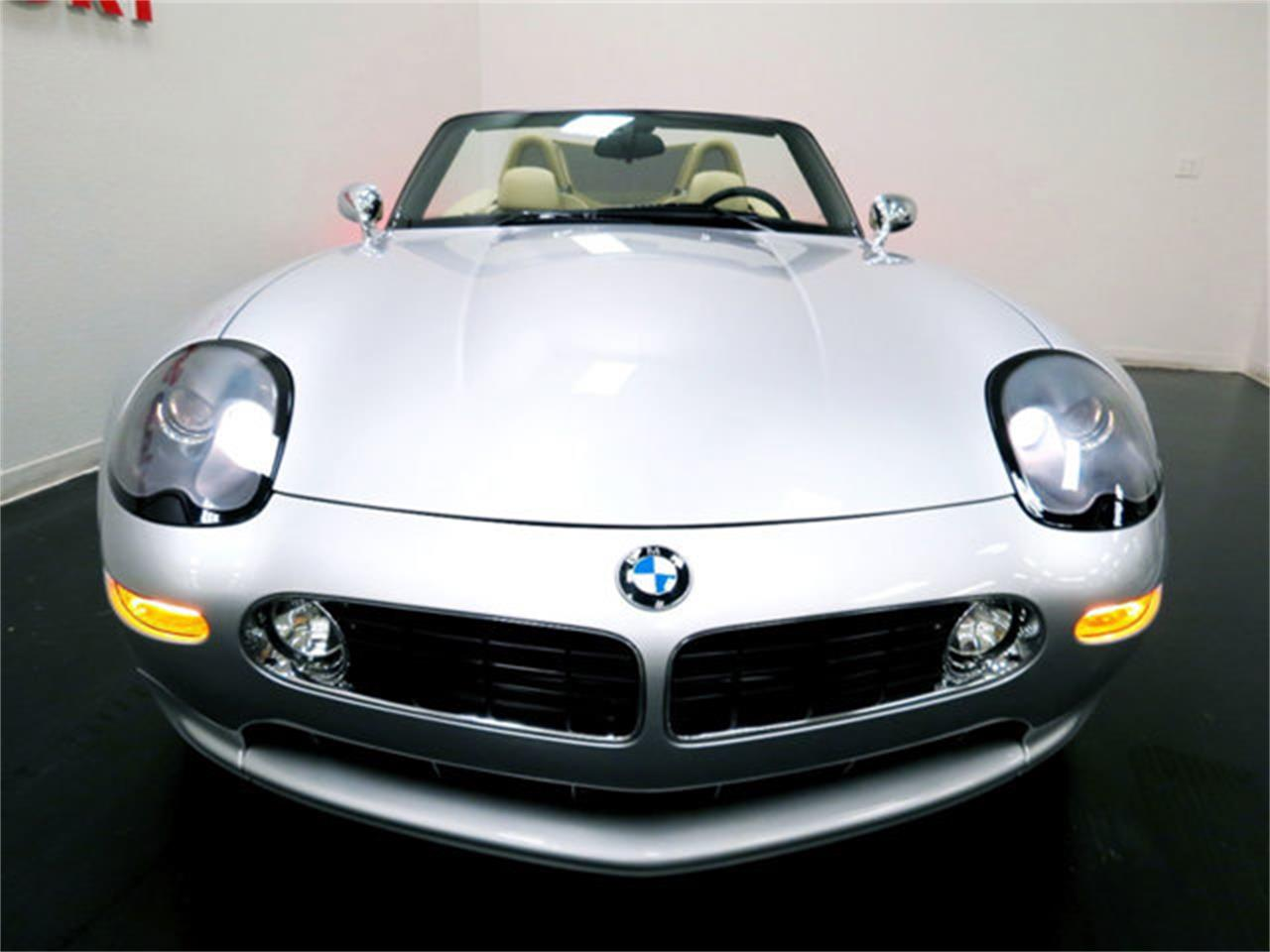 Large Picture of '01 Z8 - QOMW