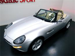 Picture of '01 Z8 - QOMW