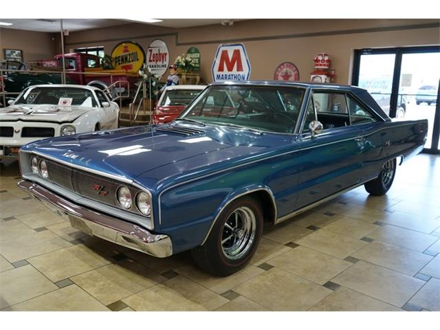 Picture of '67 Coronet - QKSL