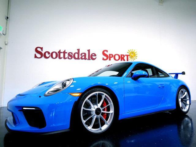 Picture of '18 911 GT3 - QONI