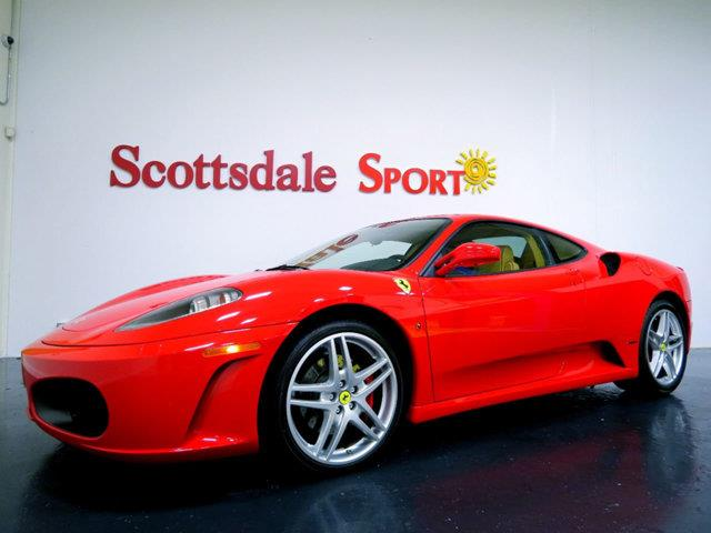 Picture of 2007 Ferrari F430 located in Burlingame California Offered by  - QONL