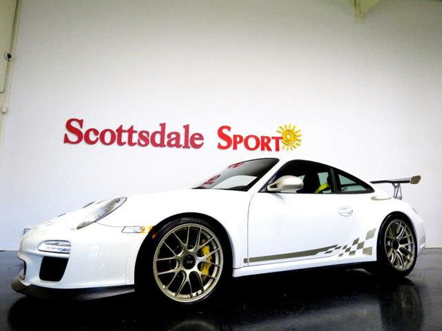 Picture of '11 911 GT3 RS - QONP