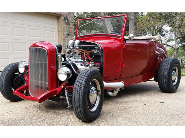 Picture of '29 Roadster - QONR