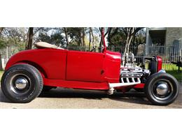 Picture of '29 Roadster - QONR