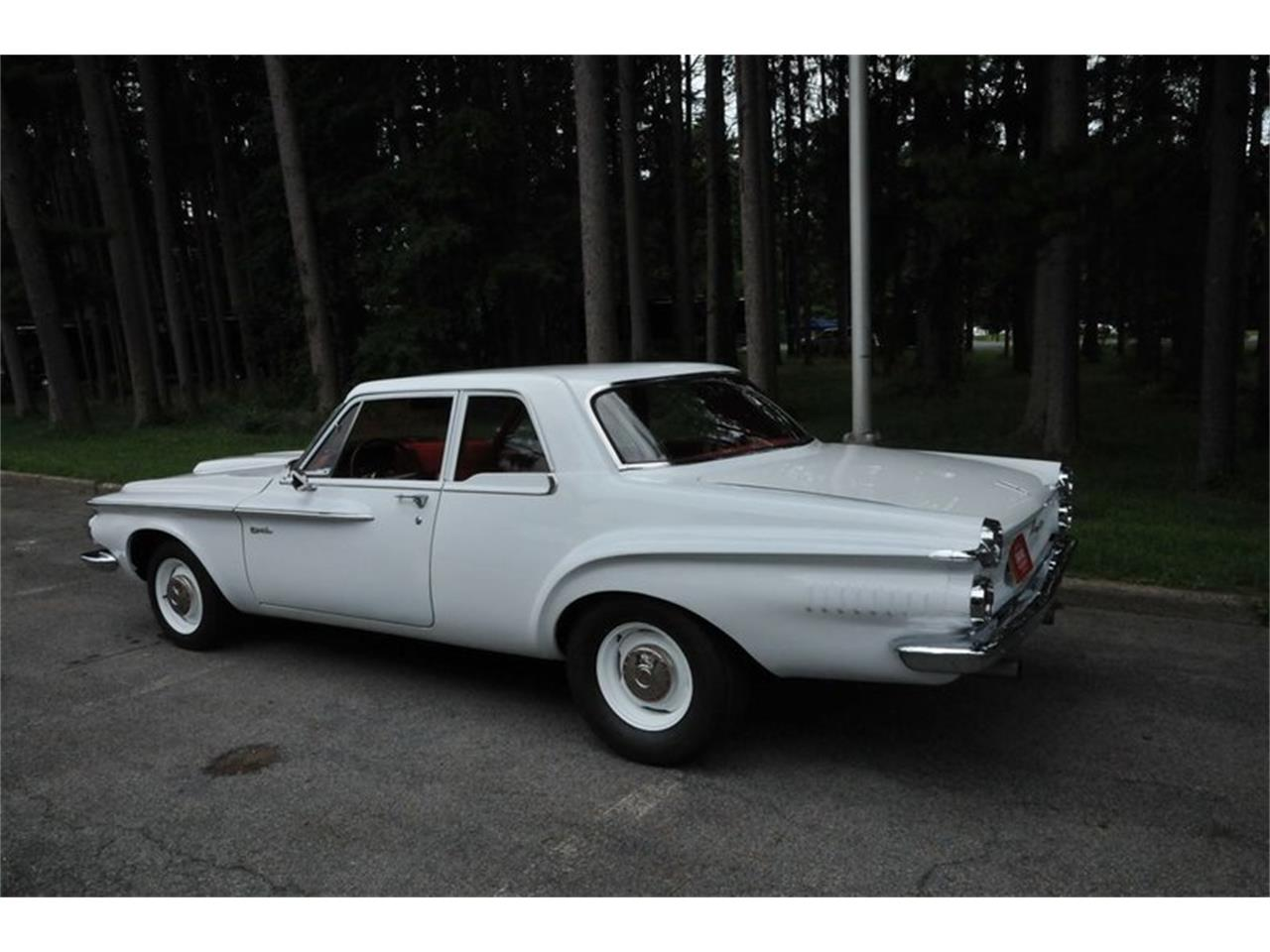 Large Picture of '62 Dart - QOO4