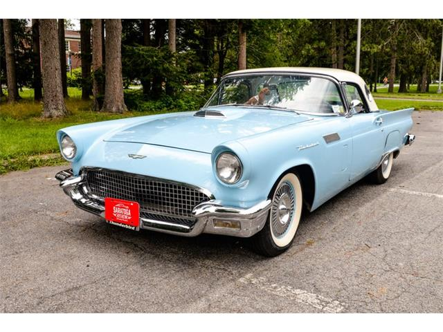 Picture of '57 Thunderbird - QOO7