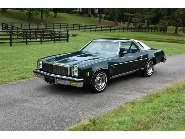 Picture of '77 Malibu located in Saratoga Springs New York - QOOD