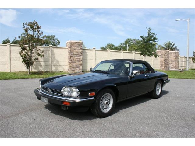 Picture of 1989 XJS Auction Vehicle Offered by  - QOOH