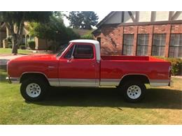 Picture of '76 Power Wagon - QOON