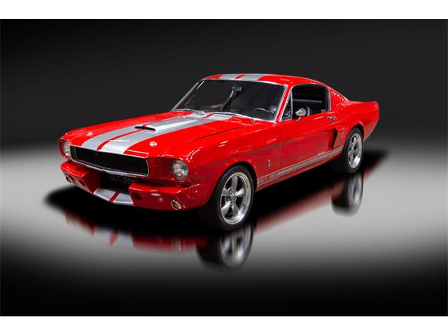 Picture of '65 Mustang - QL6I