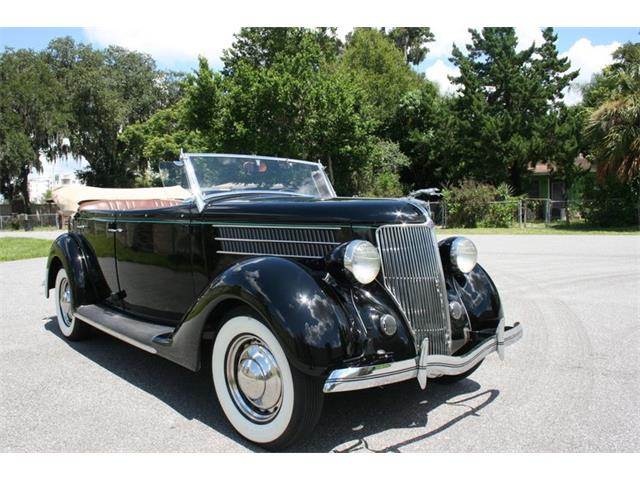 Picture of '36 Phaeton - QOPF