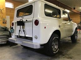 Picture of '69 International Scout Offered by Saratoga Auto Auction - QOPO