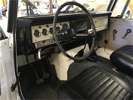 Picture of '69 Scout Offered by Saratoga Auto Auction - QOPO