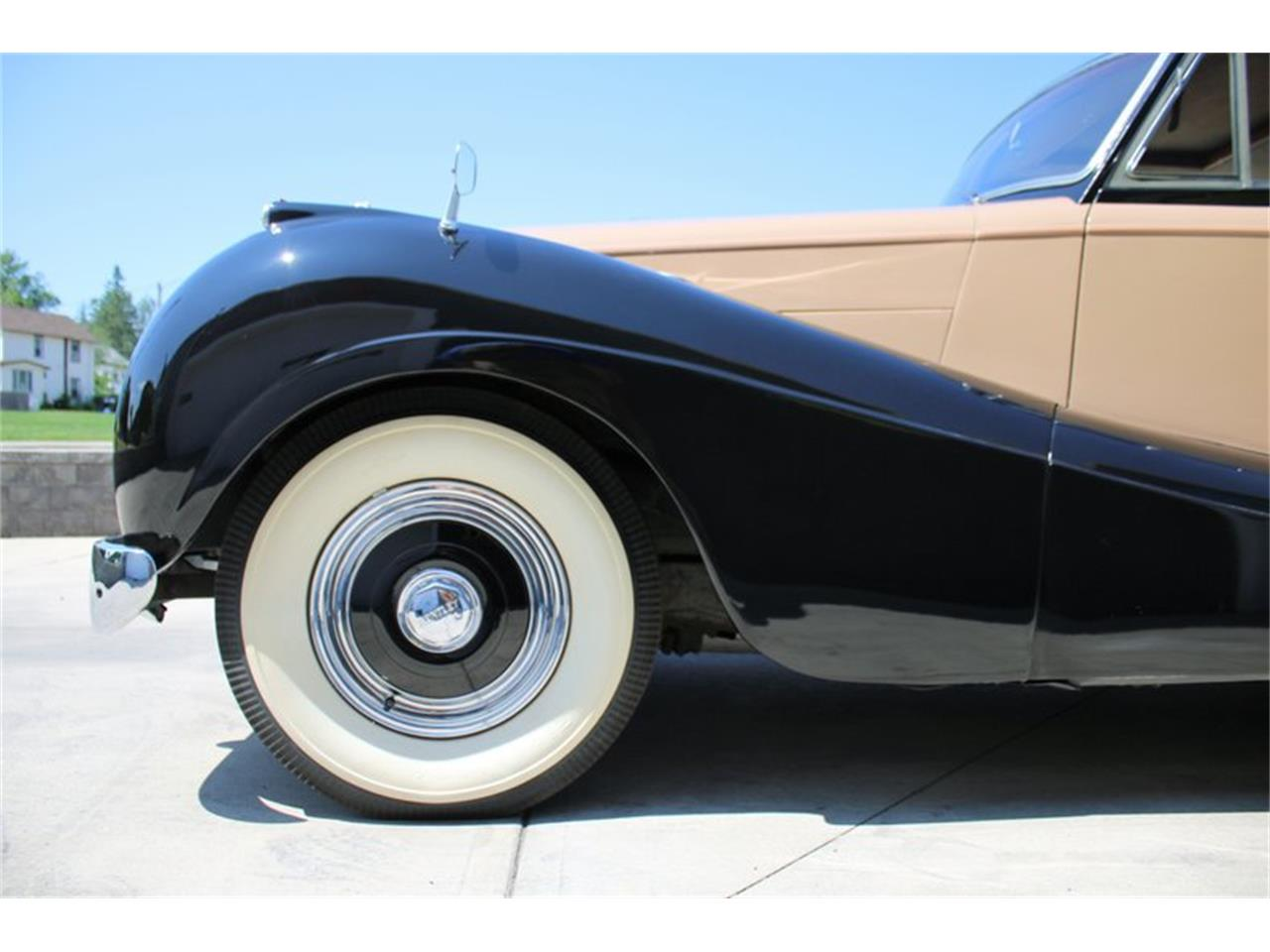 Large Picture of '55 R Type - QOPU