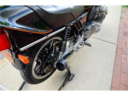 Picture of '79 Honda Motorcycle located in Saratoga Springs New York - QOQ6
