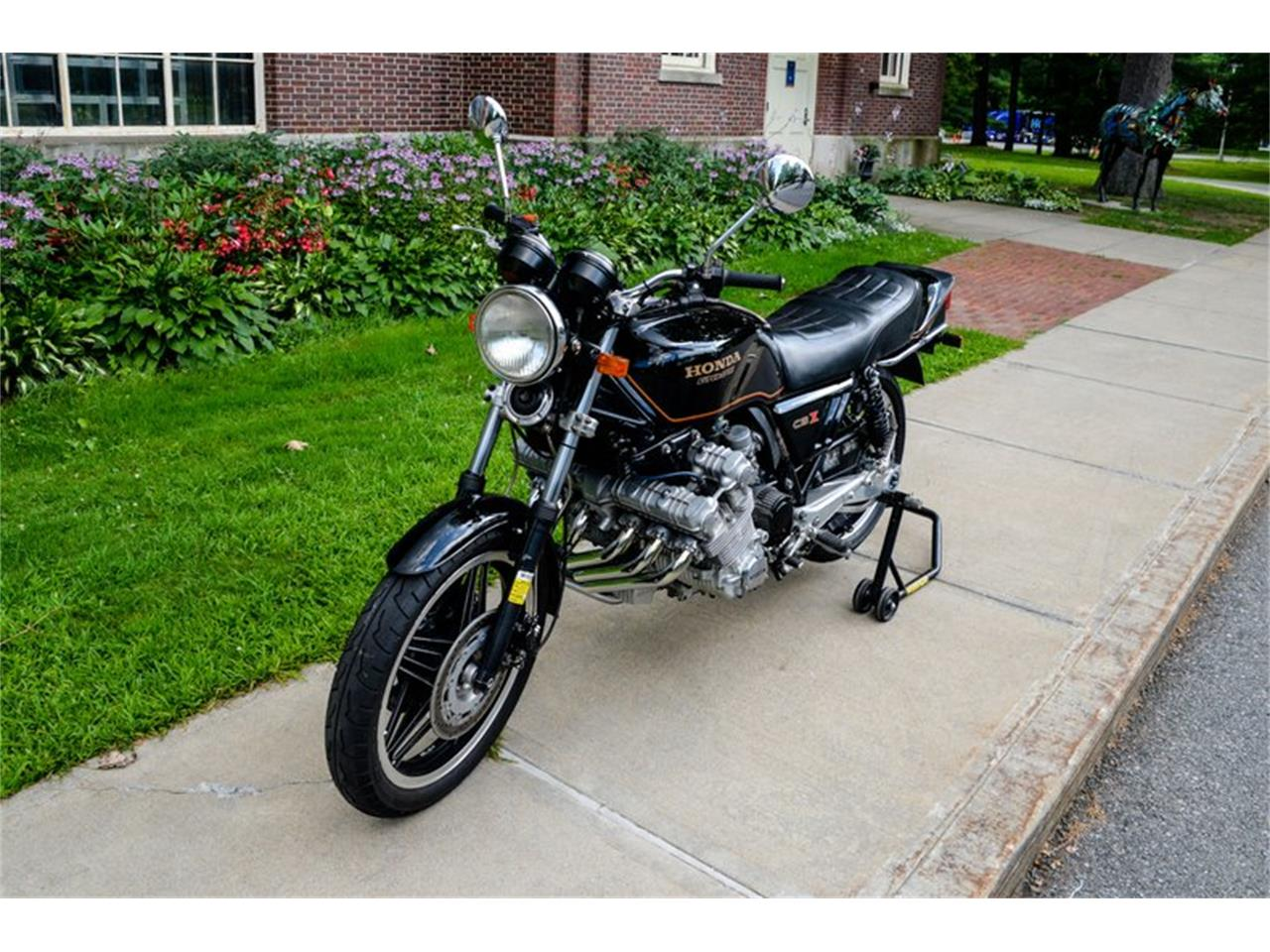 Large Picture of '79 Honda Motorcycle located in New York - QOQ6