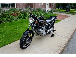 Picture of 1979 Honda Motorcycle located in Saratoga Springs New York - QOQ6