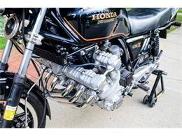 Picture of 1979 Honda Motorcycle located in Saratoga Springs New York Offered by Saratoga Auto Auction - QOQ6