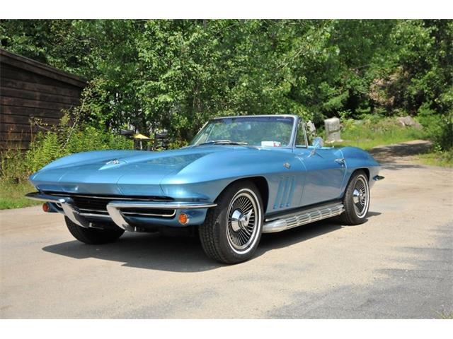 1965 Chevrolet Corvette for Sale on ClassicCars com on ClassicCars com