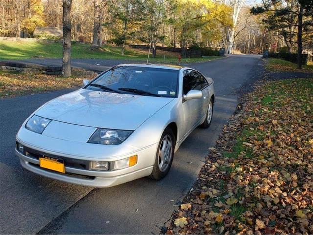 Picture of '90 300ZX - QOQL