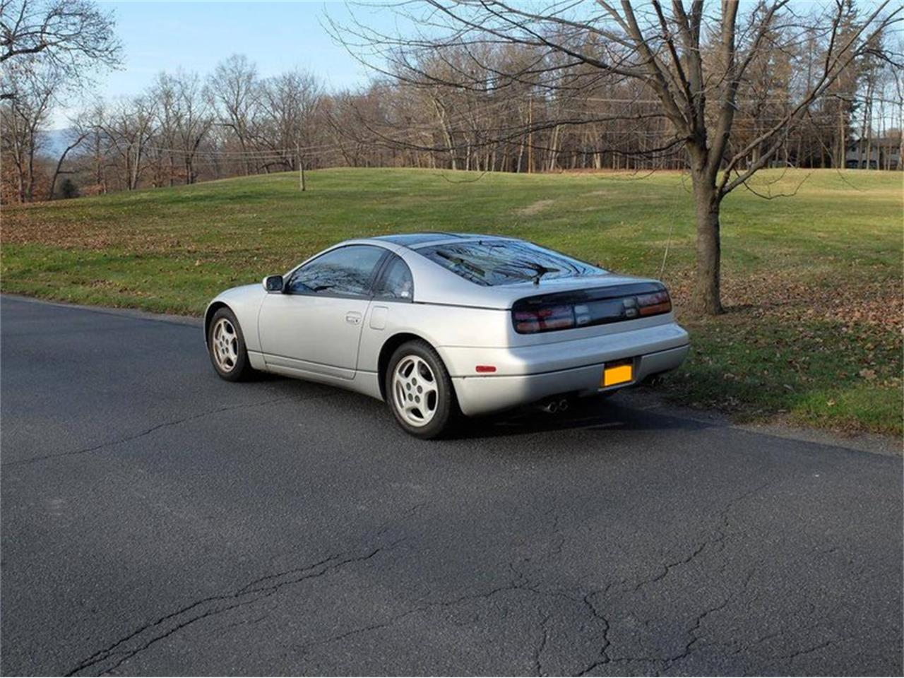 Large Picture of 1990 300ZX Auction Vehicle - QOQL