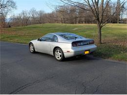 Picture of 1990 300ZX Offered by Saratoga Auto Auction - QOQL