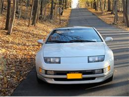 Picture of '90 Nissan 300ZX located in Saratoga Springs New York Offered by Saratoga Auto Auction - QOQL