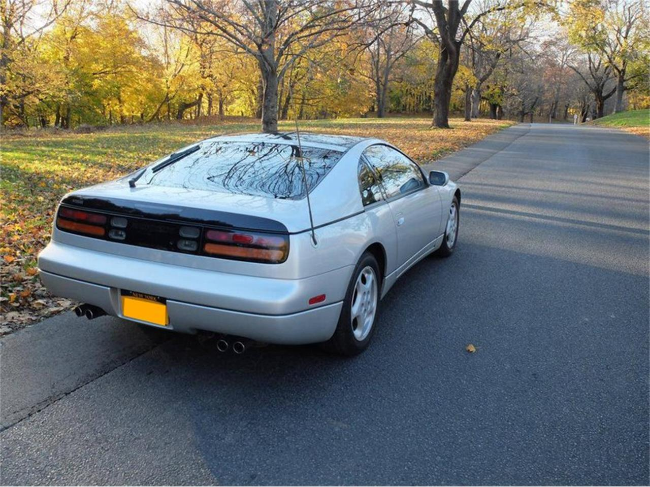 Large Picture of '90 300ZX located in New York - QOQL