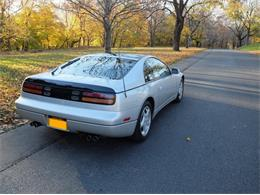 Picture of 1990 Nissan 300ZX Auction Vehicle - QOQL