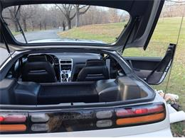 Picture of 1990 Nissan 300ZX located in New York Auction Vehicle - QOQL